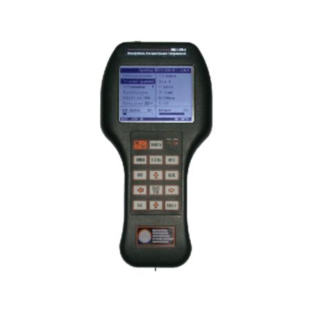 Поверка измерителя концентрации напряжений ИКН-2М-8