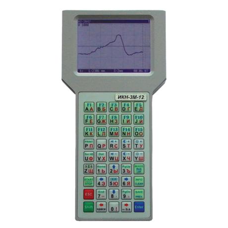 Поверка измерителя концентрации напряжений ИКН-3М-12