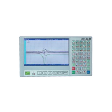 Поверка измерителя концентрации напряжений ИКН-5М-32