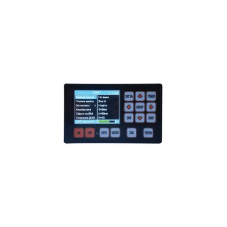 Поверка измерителя концентрации напряжений ИКН-6М-8