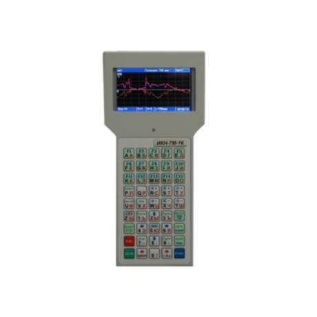 Поверка измерителя концентрации напряжений ИКН-7М-16