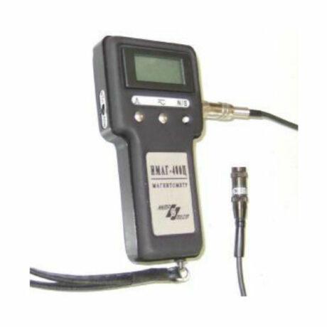 Поверка магнитометра ИМАГ 400Ц