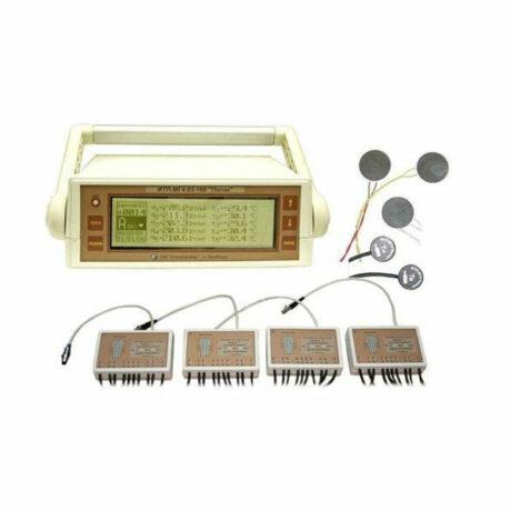 Поверка измерителя плотности теплового потока ИТП-МГ4.03/Х(II)