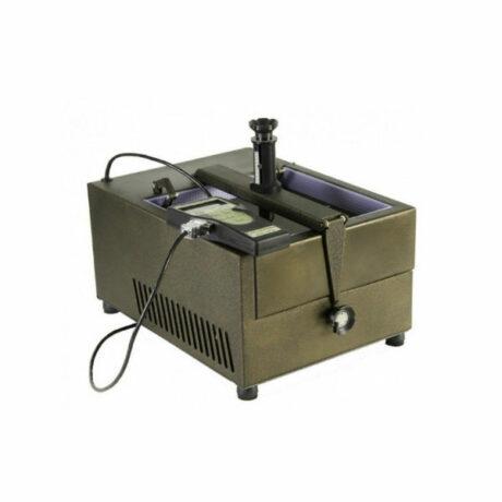 Поверка измерителя теплопроводности ИТП-МГ4 «300»