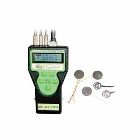 Поверка измерителя плотности теплового потока ИТП-МГ4.03/Х(I)
