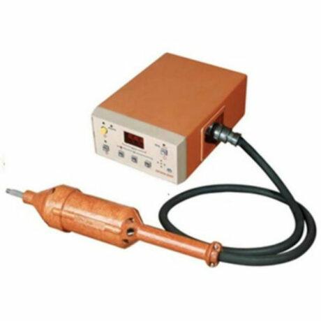 Калибровка дефектоскопа электроискрового Крона-2И