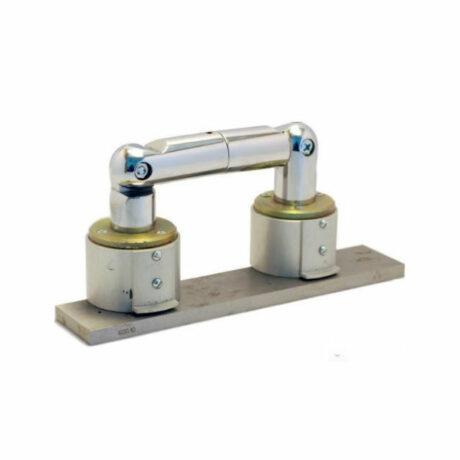 Калибровка дефектоскопа магнитопорошкового МД-4К