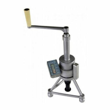 Поверка измерителя прочности бетона ПОС-50МГ4.О