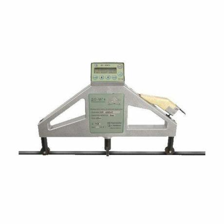 Поверка измерителя напряжения в арматуре ДО-60МГ4