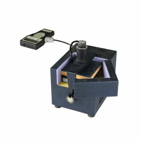 Поверка измерителя теплопроводности ИТП-МГ4 «100 ЗОНД»
