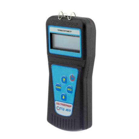 Поверка термогигрометра ТГЦ-МГ4