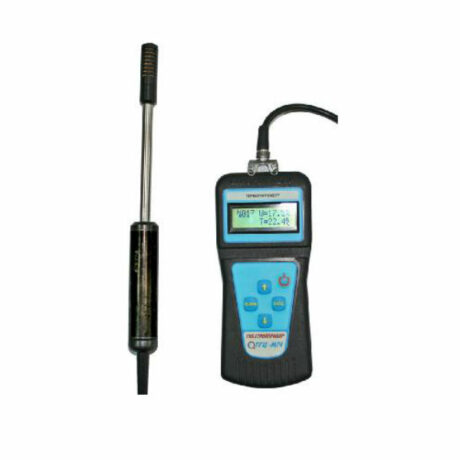 Поверка термогигрометра ТГЦ-МГ4.01