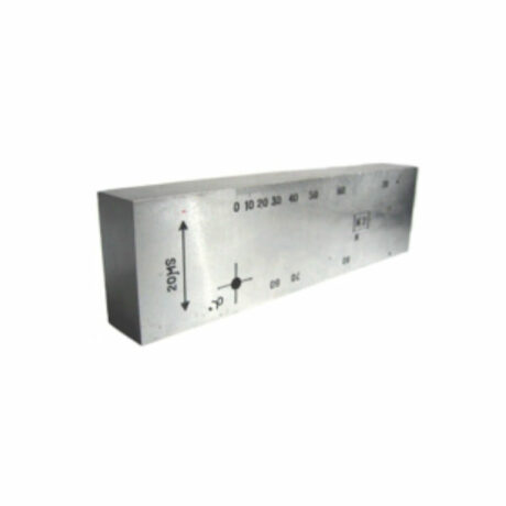 Калибровка стандартного образца предприятия (СО-2Р)
