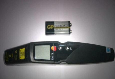 Testo 830-T1 купить