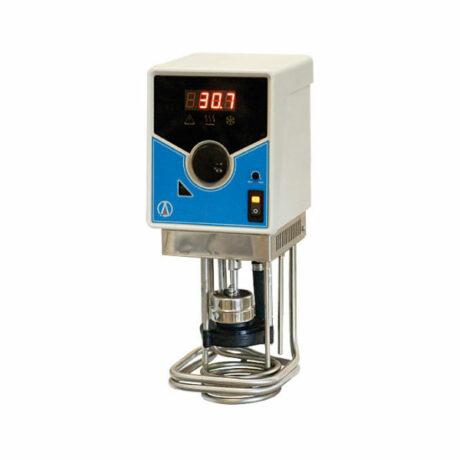 Аттестация термостата LT-200