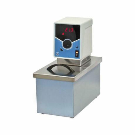 Аттестация термостата LT-205a