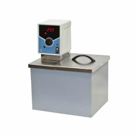 Аттестация термостата LT-211a