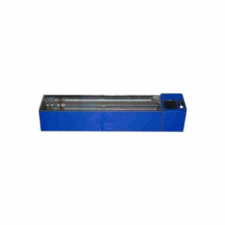 Калибровка дуктилометра для битума автоматического ДАБ-100 (ДАФ-980)