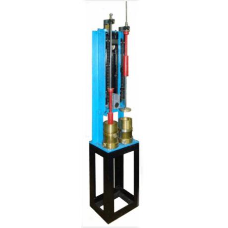 Калибровка прибора стандартного уплотнения (полуавтомат) ПСУ-ПА