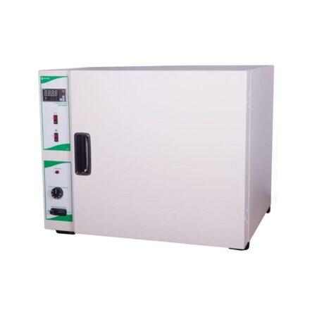 Аттестация шкафа сушильного ПЭ-4610М (60 л / 320°С)