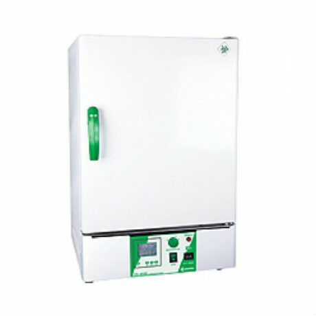 Аттестация шкафа сушильного ПЭ-4610 (56,3 л / 300°С)