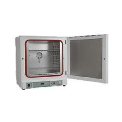 Аттестация шкафа сушильного ПЭ-4630М (120 л / 320°С)