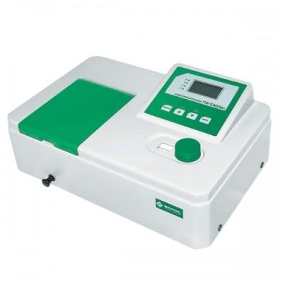 Поверка спектрофотометра ПЭ-5300ВИ
