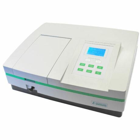 Поверка спектрофотометра ПЭ-5400УФ