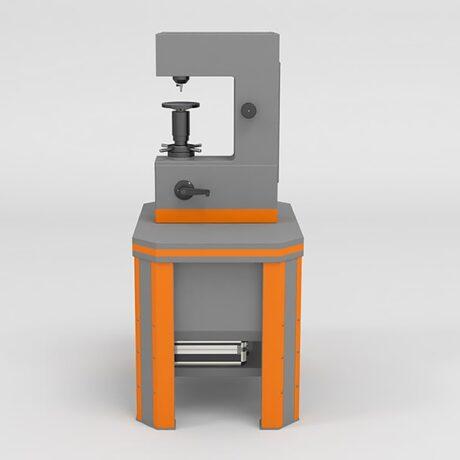 Поверка твердомера стационарного по Роквеллу ИТР-15 150-АМ цена