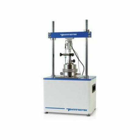 Калибровка прибора компрессионного для испытания грунтов ПКГ