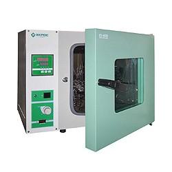 Аттестация шкафа сушильного ES-4620 (30 л / 300°С)