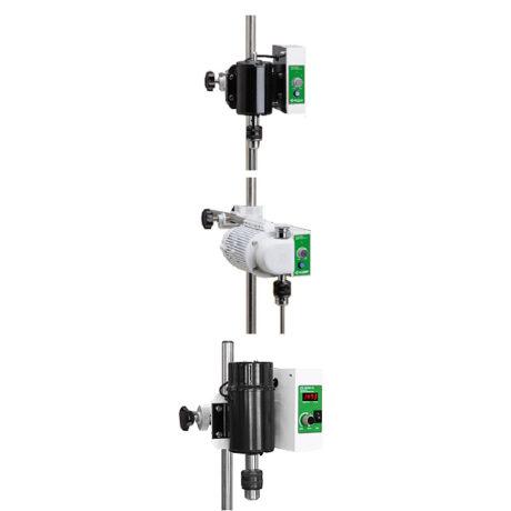 Аттестация устройства перемешивающего ES-8300