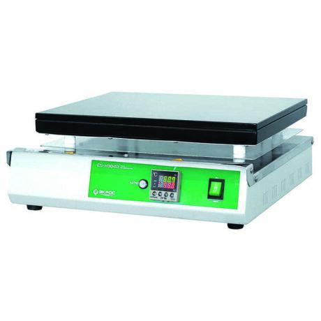 Калибровка плиты нагревательной ES-H4040