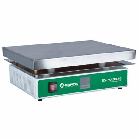 Калибровка плиты нагревательной ES-HA3040