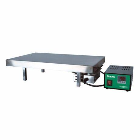 Калибровка плиты нагревательной ES-HA4060
