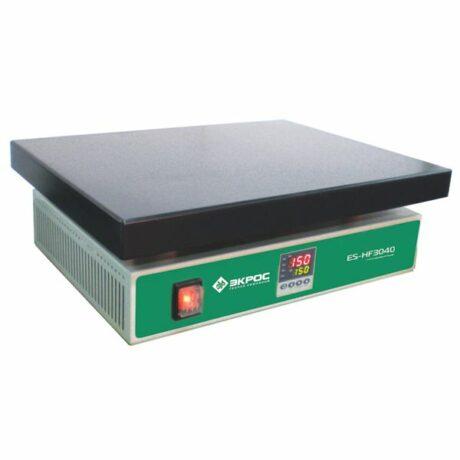 Калибровка плиты нагревательной ES-HF3040