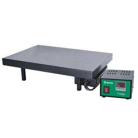 Калибровка плиты нагревательной ES-HF4060