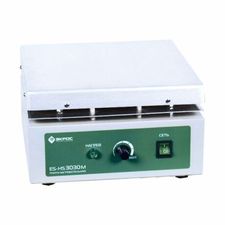 Калибровка плиты нагревательной ES-HS3030М