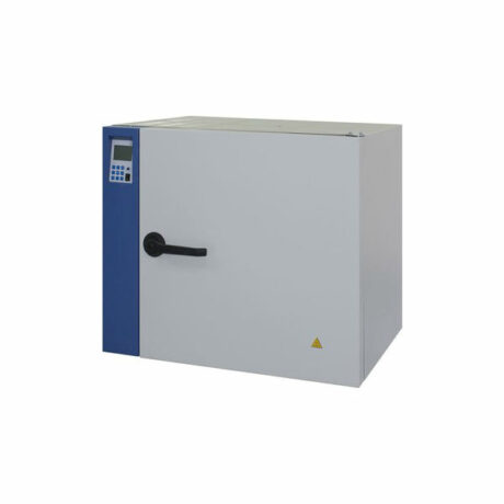 Аттестация шкафа сушильного LF-120/300-VS2