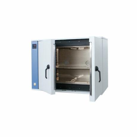 Аттестация шкафа сушильного LF-240/300-VS1