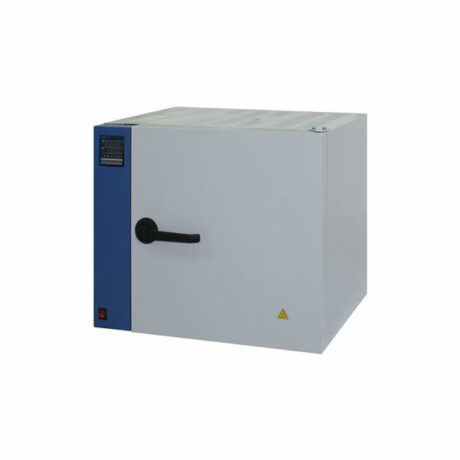 Аттестация шкафа сушильного LF-25/350-VS1