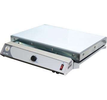 Аттестация плиты нагревательной LH-302