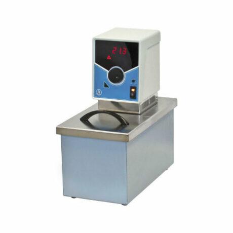 Аттестация термостата LT-105a