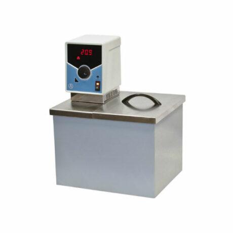 Аттестация термостата LT-111a