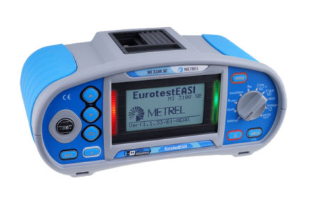 MI 3100SE EurotestEASI купить