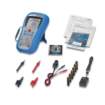 MI 3121 SMARTEC Insulation Continuity купить