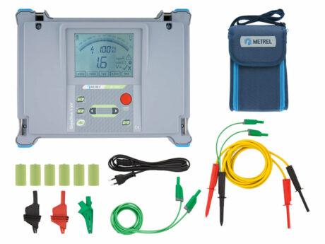 MI 3202 GigaOhm 5 kV поверка