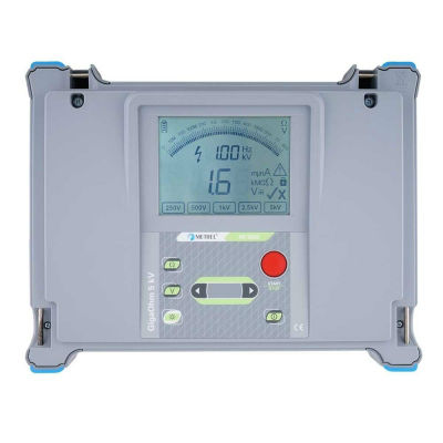 MI 3202 GigaOhm 5 kV цена