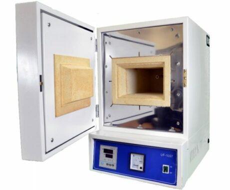 Аттестация печи муфельной UF-1207