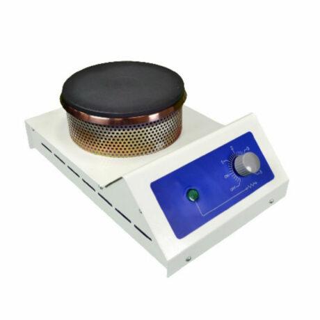 Аттестация плиты нагревательной UH-0150A